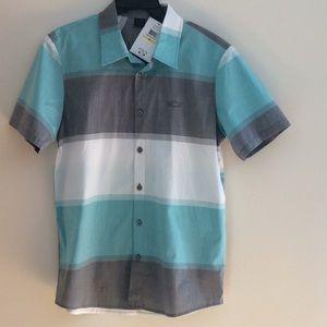 Men's Oakley Shirt